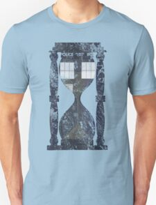 The Tardis Time Lord Timer Unisex T-Shirt