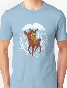 Deer Rider T-Shirt