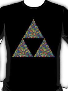Tetriforce T-Shirt