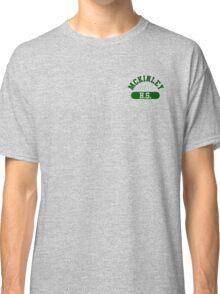 McKinley High School athletic wear Classic T-Shirt