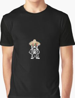 Sans Sombrero Graphic T-Shirt