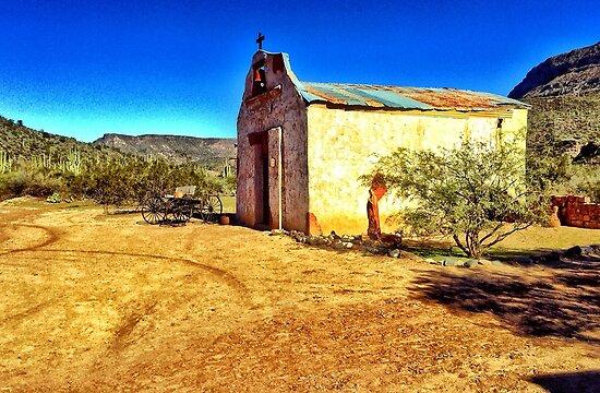 Black Canyon City, Arizona by fauselr