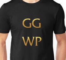 GG WP Unisex T-Shirt