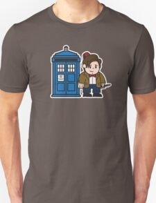 Mitesized 11th Doctor T-Shirt