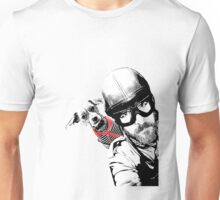 Two friends Unisex T-Shirt
