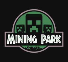 Mining Park v2 by Olipop
