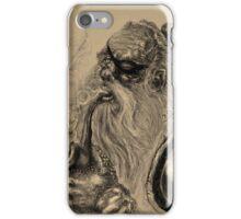 fantasy dwarf iPhone Case/Skin