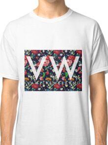 Vampire Weekend // MVOTC Floral Classic T-Shirt