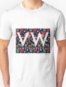 Vampire Weekend // MVOTC Floral T-Shirt