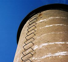 Silo by Emily Rose