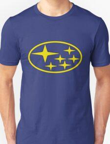 Subaru logo T-Shirt