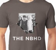 The Neigbourhood #3 Unisex T-Shirt