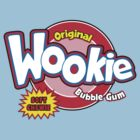 Wookie Joe by edwoodjnr