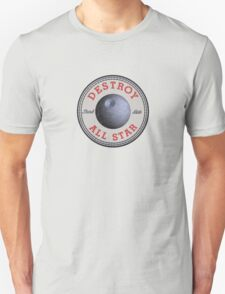 Destroy All-star T-Shirt