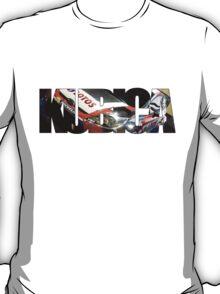 Robert Kubica T-Shirt