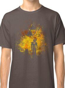 Wasteland Art Classic T-Shirt