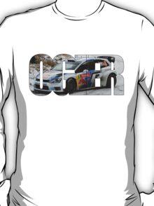 Sébastien Ogier - World Champion T-Shirt