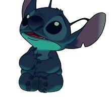 Lovely Stitch by LikeYou