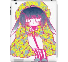 Princess Jellyfish iPad Case/Skin