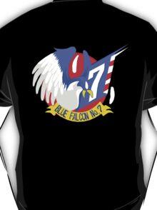 Blue Falcon Tee T-Shirt