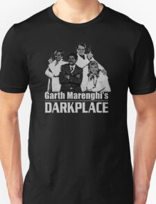 Garth Marenghi's Darkplace Unisex T-Shirt