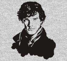 Sherlock by imogen-grace