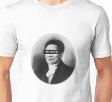 Free Crispus Unisex T-Shirt