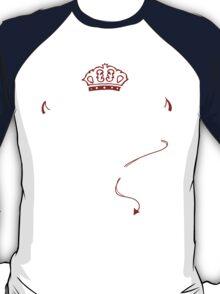 Vote Crowley (white) T-Shirt