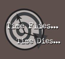 Time Flies.... Time Dies by Kathleen Fox