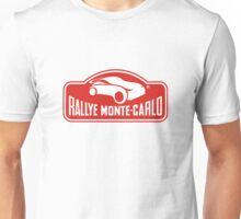 RALLYE MONTE-CARLO Unisex T-Shirt