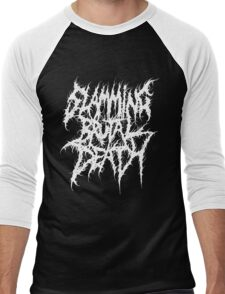 Slamming Brutal Death Metal T-Shirt