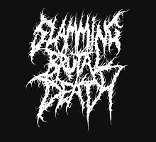 Slamming Brutal Death Metal Unisex T-Shirt
