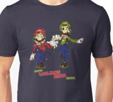 Super Walking Dead Bros. Unisex T-Shirt