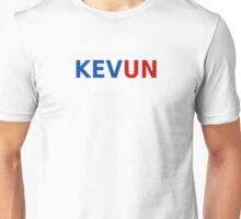 Kevin Rudd's campaign for United Nations secretary general Unisex T-Shirt