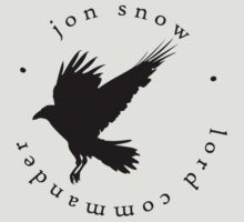 Jon Snow by tekendoos