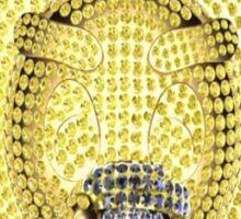 Chief Keef Glo Man Piece Sticker