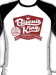 Biscuit King T-Shirt
