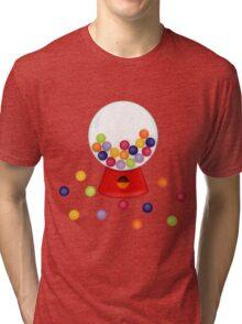 Gumball_Machine Tri-blend T-Shirt