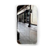 Street Side Samsung Galaxy Case/Skin