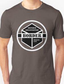 Anime - Border Emblem T-Shirt
