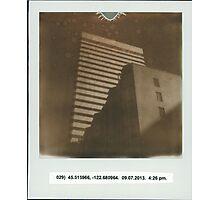029) Photographic Print