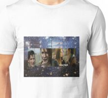Raggedy Man, Good Night Unisex T-Shirt