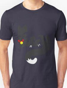 Cat Furry T-Shirt