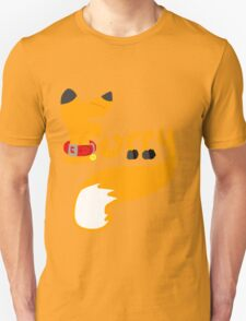 Fox Furry T-Shirt