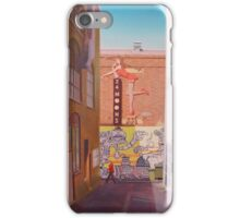 AC/DC Lane. iPhone Case/Skin