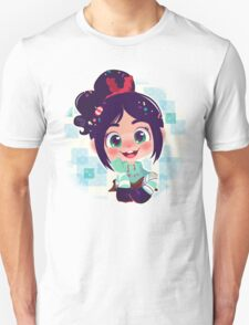 Vanellope Unisex T-Shirt