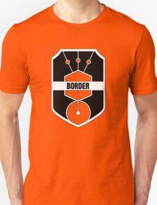 Anime - Border Banner T-Shirt