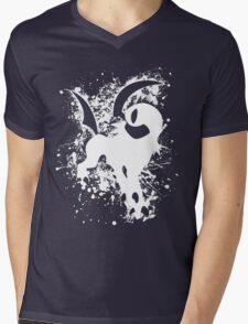 Absol Mens V-Neck T-Shirt