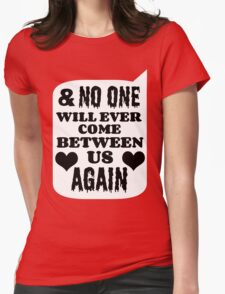 I'm With Yandere [Paired Shirts 2/2] T-Shirt