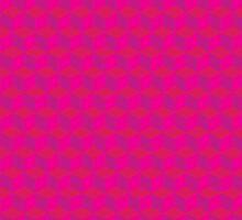 Pink extravaganza by o2creativeNY
